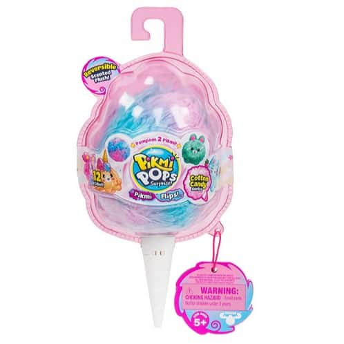 Pikmi Flips Reversible Scented Plush Only .99