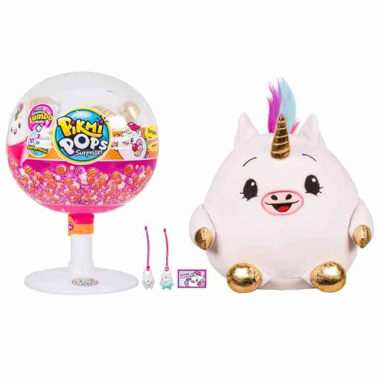Up to 37% Off Pikmi Pops Toys ~ Dream the Stretchy Unicorn Jumbo Plush Only $12.52 **Today Only**