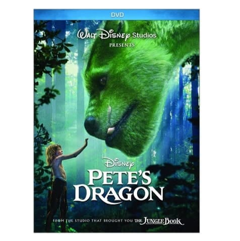 Pete's Dragon Only $5.74