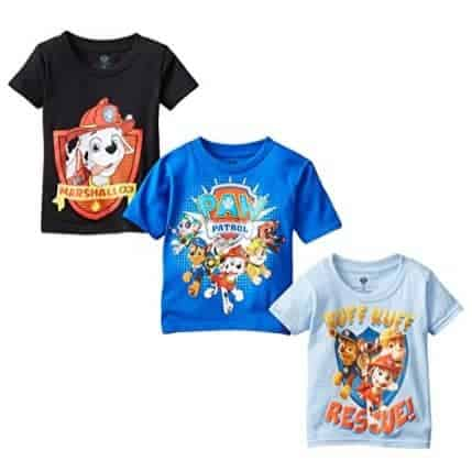Up to 77% Off Character Clothing, Bedding and Toys **Today Only**
