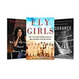 Up to 80% Off Biographies, Business and MORE on Kindle **Today Only**