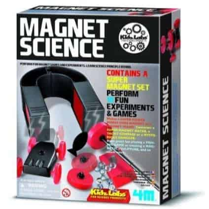 4M Magnet Science Kit Only $13.63 (Was $32.99)