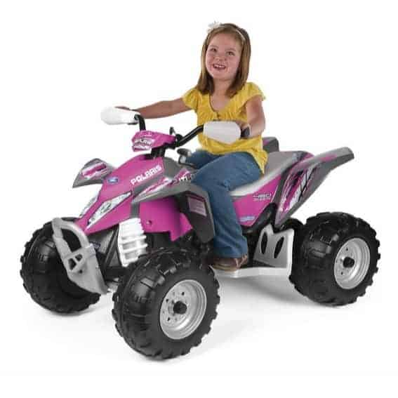 Up to 46% Off Ride-Ons **Today Only**