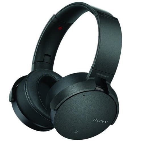 Sony Extra Bass Wireless Noise Canceling Headphones $113 (Was $249.99) **Today Only**