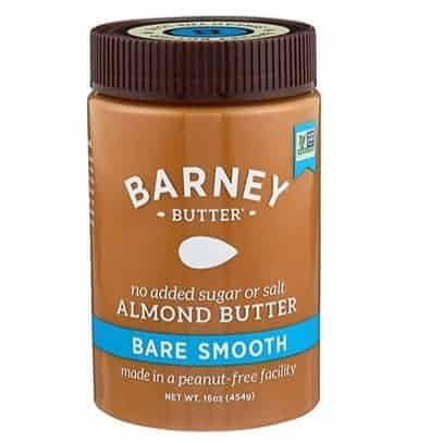 Barney Butter Almond Butter Only $7.69