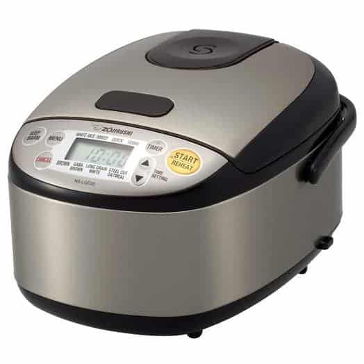 Zojirushi Micom Rice Cooker & Warmer $83.99 (Was $149.99) **Today Only**