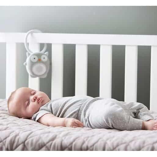 Wavhello SoundBub White Noise Machine & Bluetooth Speaker Only $20.24 Shipped