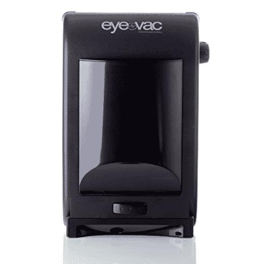EyeVac EVPRO Tuxedo Black Touchless Stationary Vacuum **AWESOME GIFT**