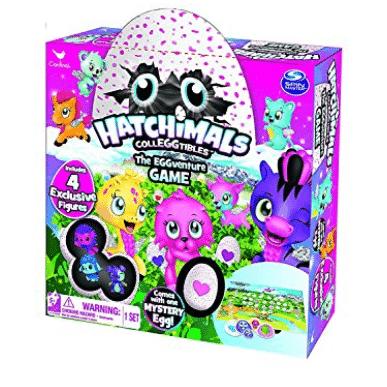 Hatchimals EGGventure Game Only $11.99 (Was $19.99)