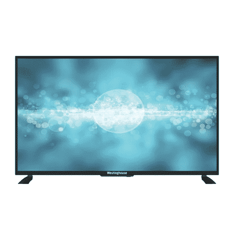 """Target: Westinghouse 40"""" FHD Smart TV ONLY $124"""