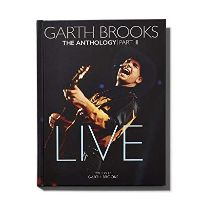 The Anthology, Part III: Live Only $13.79 (Was $29.95)