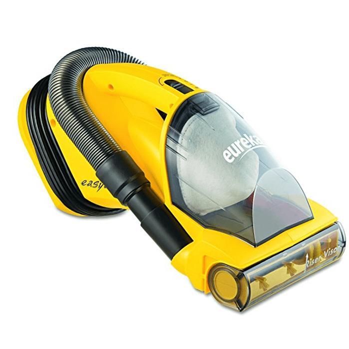 Eureka EasyClean Lightweight Handheld Vacuum Cleaner $30