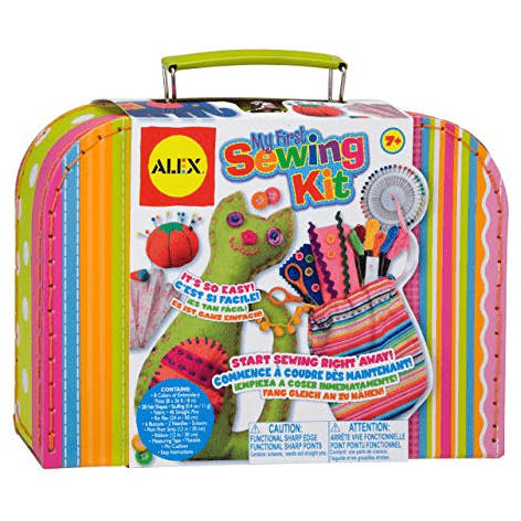 ALEX Toys Craft My First Sewing Kit Only $9.90 (Was $35.00)