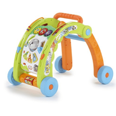 Little Tikes 3-in-1 Activity Walker Only $19.88 (Was $39.99)