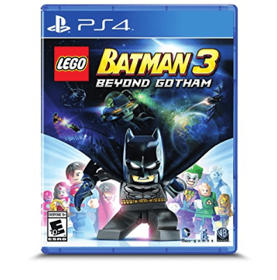 PS4 Game Deals - Lego Batman 3, Need For Speed, and More