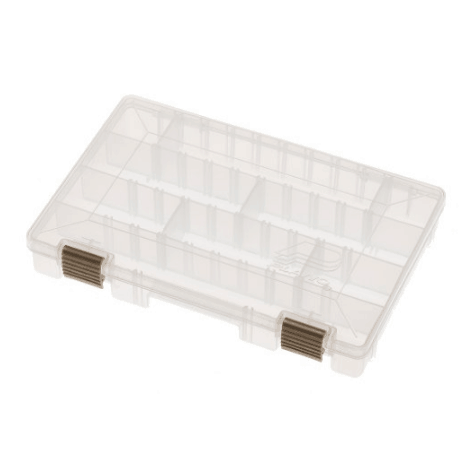 Plano 23620-01 Stowaway with Adjustable Dividers Only $3.17 (Was $10)