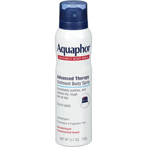 Aquaphor Advanced Therapy Ointment Body Spray Only .67