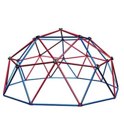 Up to 50% Off Outdoor Play Essentials ~ Lifetime Geometric Dome Climber $129.98 (Was $250) **HOT**