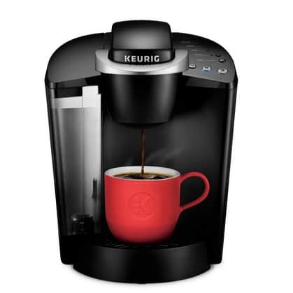 Keurig K-Classic Coffee Maker Now .99 (Was .99) + MORE **Black Friday**