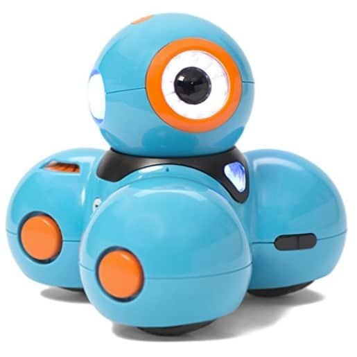 Up to 56% Off Wonder Workshop Kids Coding Robots and Accessories **Today Only**