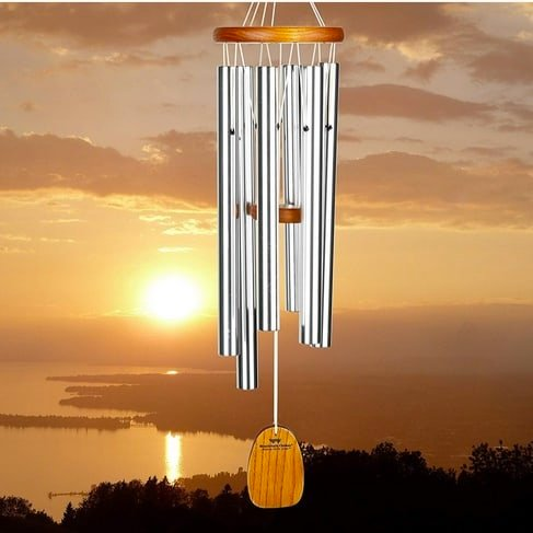 Up to 59% Off Woodstock Chimes ~ Woodstock Amazing Grace Chime Only $17.98 (Was $43.95)