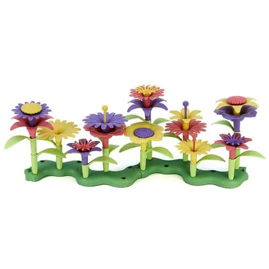 Green Toys Build-a-Bouquet Stacking Set Only $4.99 (Was $29.99)