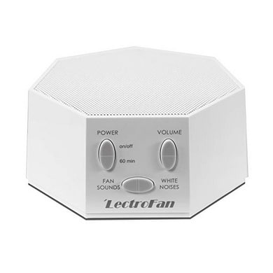 LectroFan High Fidelity White Noise Machine Only $32.47 **Several Options**