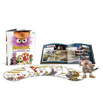 Fraggle Rock: The Complete Series on Blu-ray Only $35.31 (Was $75.99)