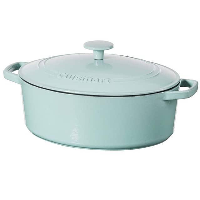 Fantastic Deals on Cuisinart Cast Iron Cookware
