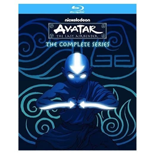 Avatar The Last Airbender & The Legend of Korra Deals