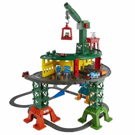 Super HOT Deals on Thomas & Friends, Barbie and More **Last Minute Toy Deals**