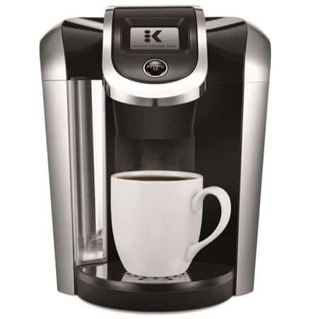 53% Off Keurig K475 Single Serve K-Cup Pod Coffee Maker - Under $70 Shipped!