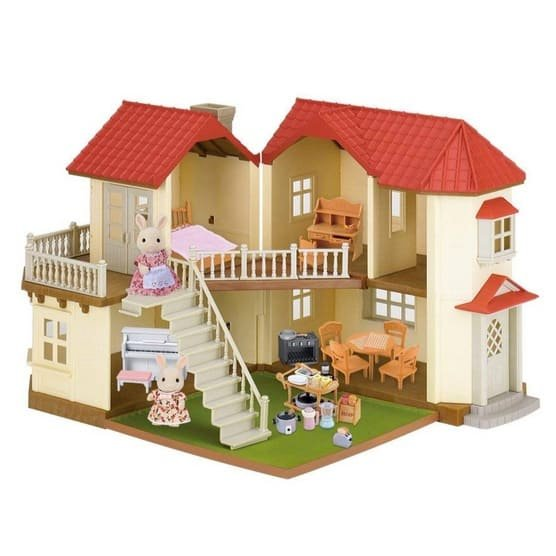 HURRY!!! Save up to 79% Off Calico Critters, Hatchimal CollEGGtibles, Paw Patrol and More ~ Starting at $3.12