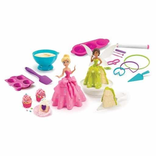 Great Price on Real Cooking Ultimate Princess Baking Set with 50+ Pieces