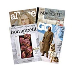 Up to 96% Off Best-Selling Magazine Subscriptions ~ as low as 99¢