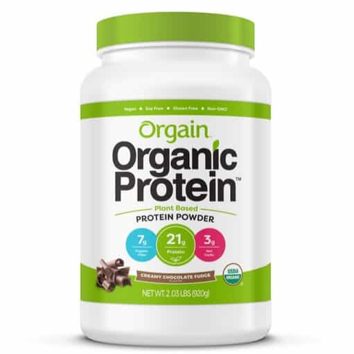 Up to 43% Off Orgain Products