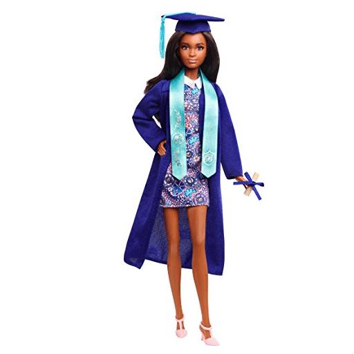 HOT Deal on Barbie Graduation Celebration 1 Fashion Doll