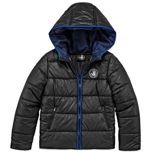 JCPenney: Up to 80% off Kids Jackets