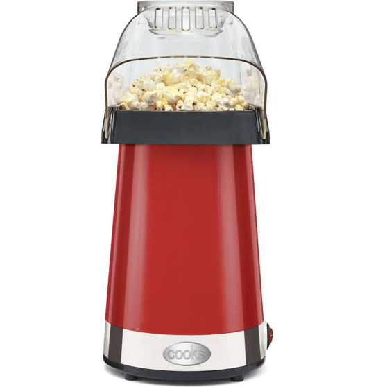 JCPenney: Cooks Hot Air Popcorn Maker ONLY $9.99 (Was $40)