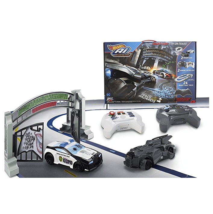 Great Deals on TOYS at Amazon - Hot Wheels, Nerf, and More!
