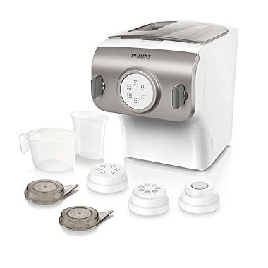 Philips Electric Pasta Maker $152 **My New Favorite Toy**