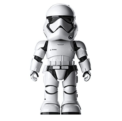 Star Wars First Order Stormtrooper Robot With Companion App Only $99.99 (Was $229.99) **57% Off**
