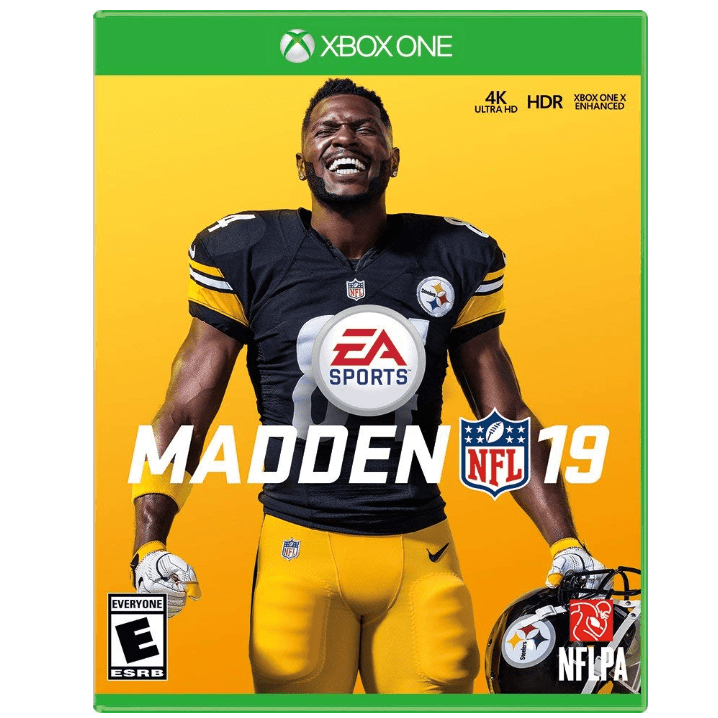 Madden NFL 19 - Xbox One Game 60% Off