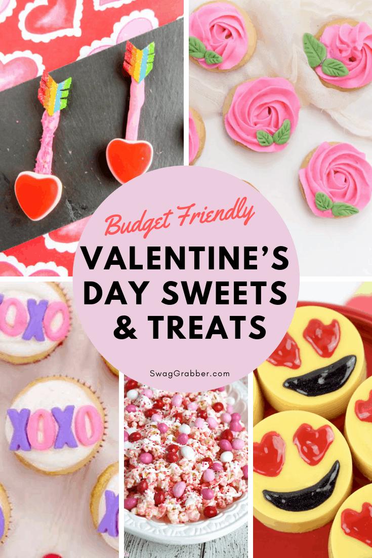 2020 Valentine's Day Freebies & Deals
