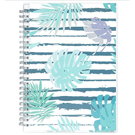 2019 Academic Weekly & Monthly Planner Only $3.99