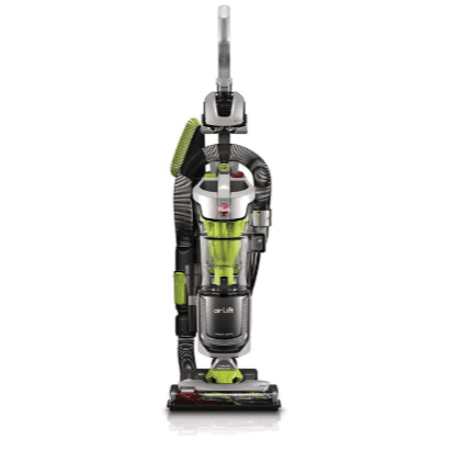Hoover Vacuum Cleaner Air Lift Deluxe Bagless Corded Upright Vacuum Deal