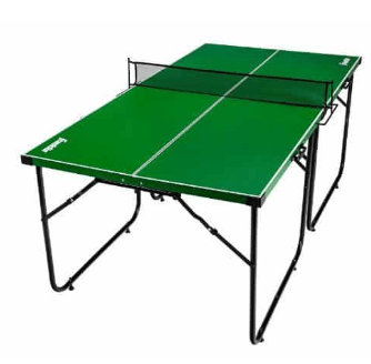 Franklin Sports Official Height Mid Size Tennis Table $60 (Was $200)
