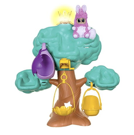 FUR BABIES WORLD Dream Tree PLAYSET Only $9.22 (Was $39.99)