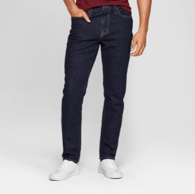 Target: Buy One Pair of Men's Jeans, Get Another 50% Off