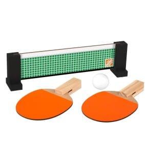 FREE Mini Table Tennis Build Kit at Home Depot